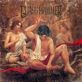 Glass Hammer - Ode to echo | CD