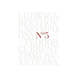 Teodor Currentzis - Beethoven: Symphony no. 5 N In C Minor, Op. 67 | CD