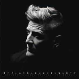 Ozark Henry -  Paramount | CD -limited edition digipack-