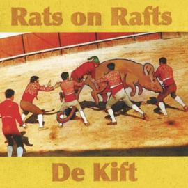 Rats on rafts - Rats on rafts/de Kift | LP