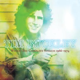 Tim Buckley - Wings: the complete singles 1966-1974 | CD