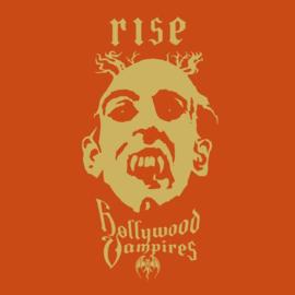Hollywood Vampires - Rise    LP