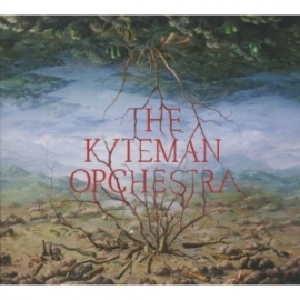 Kyteman Orchestra - Same | CD