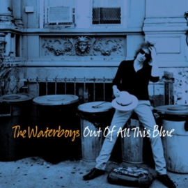 Waterboys - Out of all this blue | 2LP