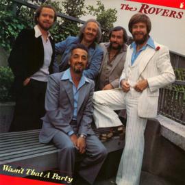 Rovers – Wasn't That A Party  | 2e hands vinyl LP
