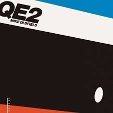 Mike Oldfield - QE2 | LP