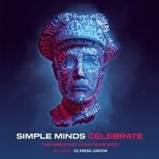 Simple minds - Celebrate: the greatest hits live + tour 2013 | 2CD