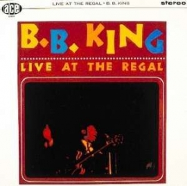 B.B. King - Live at the Regal | LP