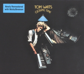 Tom Waits - Closing time | LP