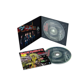 Iron Maiden - Killers | CD -digi-