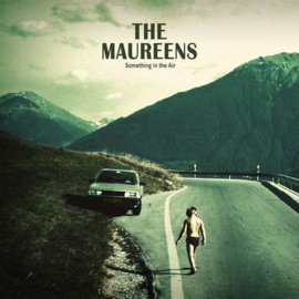 The Maureens - Something In The Air    CD