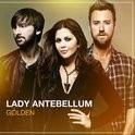 Lady Antebellum - Golden | CD