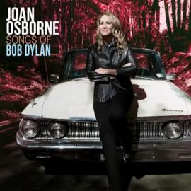 Joan Osborne - Songs of Bob Dylan   CD