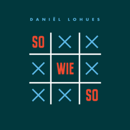 Daniël Lohues - Sowieso | LP