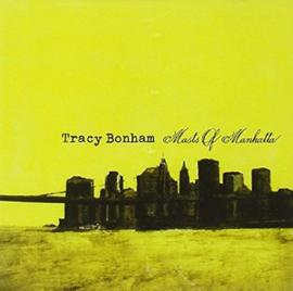 Tracy Bonham - Masts of Manhattan   CD
