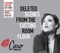 Caro Emerald - Deleted scenes from the cutting room floor | CD + DVD =Platinum edition=