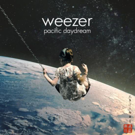 Weezer - Pacific daydream  | CD