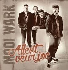 Mooi Wark - Allent veur joe | CD