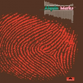 Alquin - Marks  -Dutch Vinyl Masters serie | LP -Coloured vinyl-