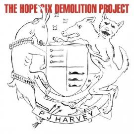 P.J. Harvey - The hope six demolition project | CD