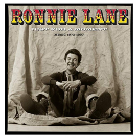 Ronnie Lane - Just For A Moment |  CD