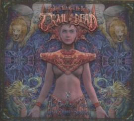 And You Will Know Us By the Trail of Death - X: the Godless Void and Other Stories| CD
