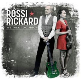 Francis Rossi & Hannah Rickard - We talk too much | CD