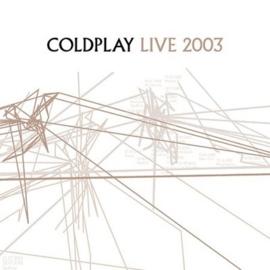Coldplay - Live 2003 | CD + DVD