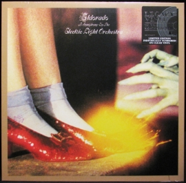 Electric Light Orchestra - Eldorado | LP -limited edition clear vinyl-