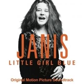 Janis Joplin - Janis: Little girl blue | CD