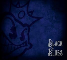 Black stone Cherry - Back to blues   CD -6 tracks-