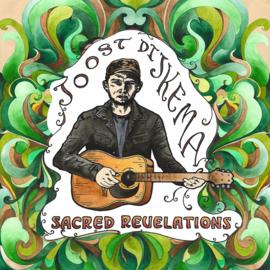 Joost Dijkema - Sacred revelations    LP