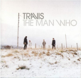 Travis - The Man Who |  2CD
