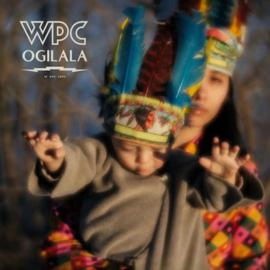 William Patrick Corgan (Smashing pumpkins) - Ogilala  | CD