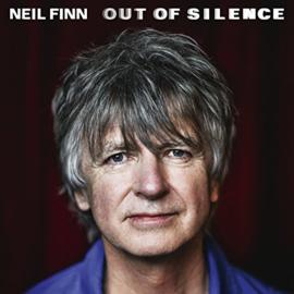 Neil Finn - Out of silence   CD