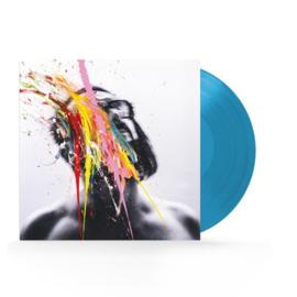 Blaudzun - Up   LP -coloured-