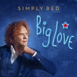 Simply Red - Big love | CD