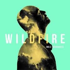 Niels Geusebroek - Wildfire  | LP