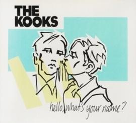 Kooks - Hello, what your name | CD