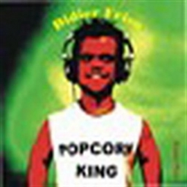 Didier Friso - Popcorn King  | CD-single