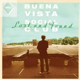 Buena Vista Social Club - Lost & found | LP
