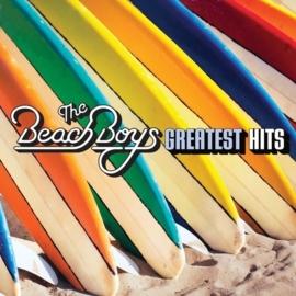 Beach Boys - Greatest hits | CD