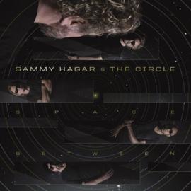 Sammy Hagar & The Circle - Space Between    CD