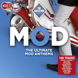 Various - MOD the collection | 4CD