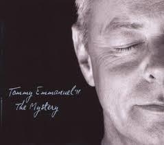 Tommy Emmanuel - The mystery | CD