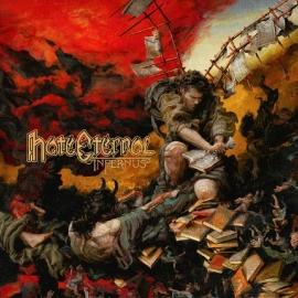 Hate Eternal - Infernus | CD