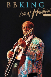 B.B. King - Live at Montreux | Blu-ray