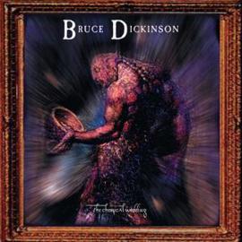 Bruce Dickinson - Chemical Wedding | 2LP -Coloured vinyl-