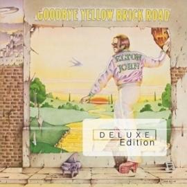 Elton John - Goodbye Yellow Brick Road | 2CD -deluxe edition-