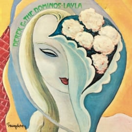 Derek & The Dominos - Layla And Other Assorted Love Songs | 2CD